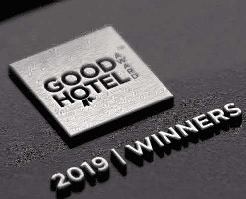 2019 Winners - Good Hotel Awards