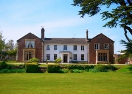 Glewstone Court Country House Hotel in Ross on Wye