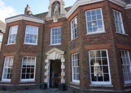 Bank House Hotel in Kings Lynn