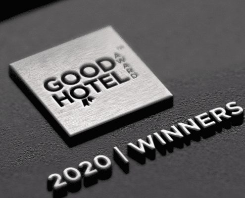 The Good Hotel Awards 2020 Winners
