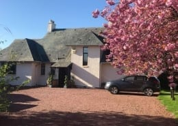 The Beeches Bed and Breakfast in Kilmaurs