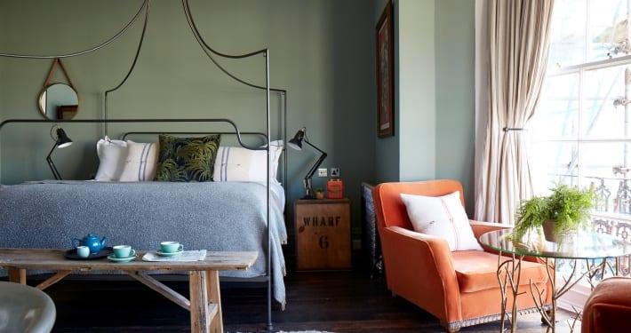 Artist Residence in Brighton