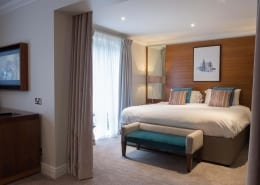 Thorpe Park Hotel and Spa Leeds