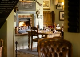 The Woolpack Inn Totford