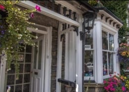 Melbourne Guest House B&B in Windermere