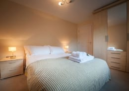 Select Serviced Accommodation Reading