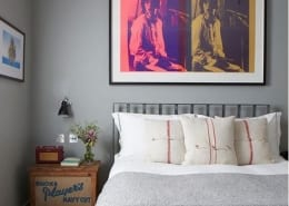 Artist Residence at London