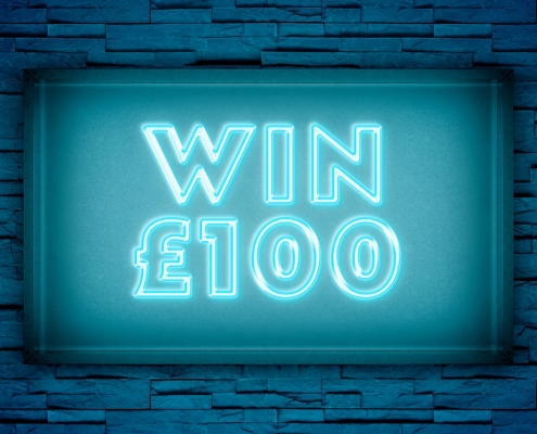 Win £100 to spend at any of our Good Hotel Award Winners